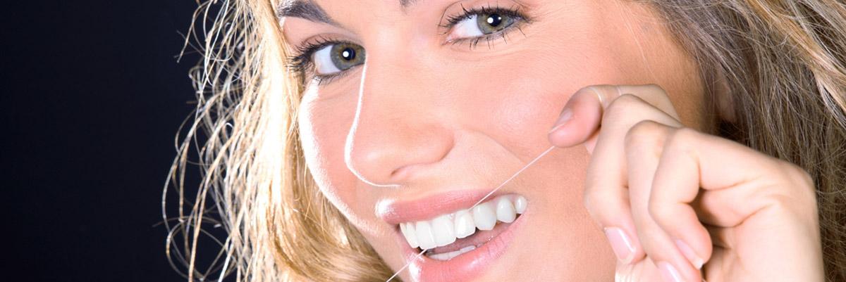 Igiene orale e profilassi odontoiatrica